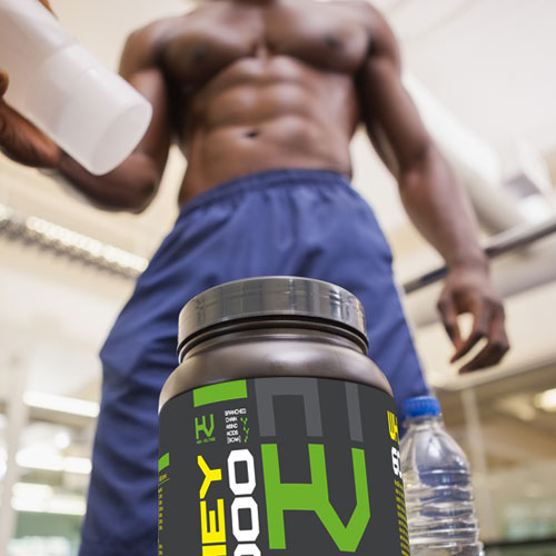 Best Post Workout Supplements Online India